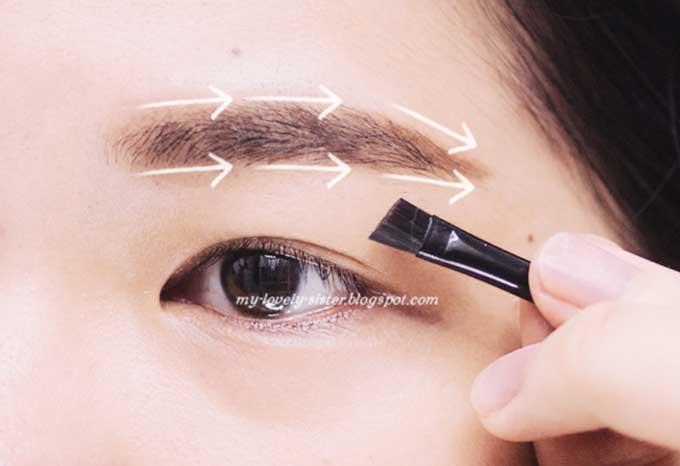 ... blog with love: Makeup Tips dan Tutorial untuk Pengguna Kaca Mata