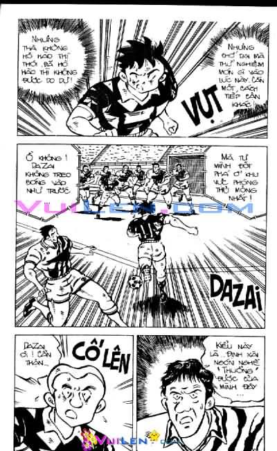 Jindodinho - Đường Dẫn Đến Khung Thành III  Tập 43 page 90 Congtruyen24h