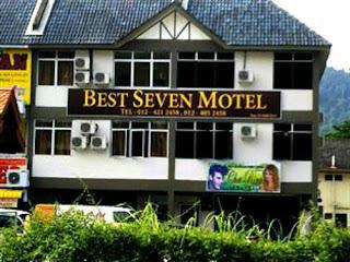 Langkawi Island Motel