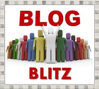Blog Blitz!