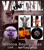 VADELISTA SOUL MARZO 2017  PODCAST Nº 71
