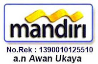 rek denature mandiri