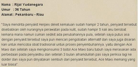 Obat Penyakit Herpes Pada Kelamin Pria