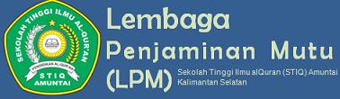 LPM STIQ AMUNTAI