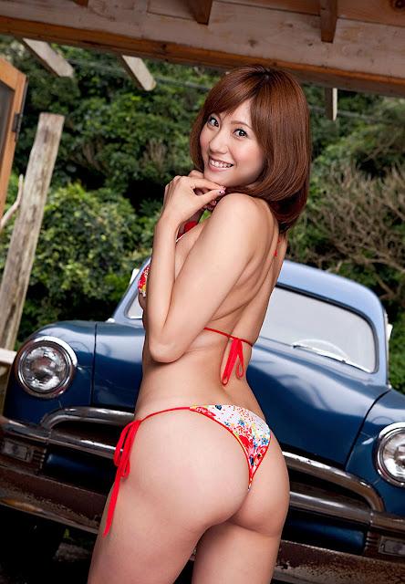 Asami Yuma 麻美ゆま Photos 01