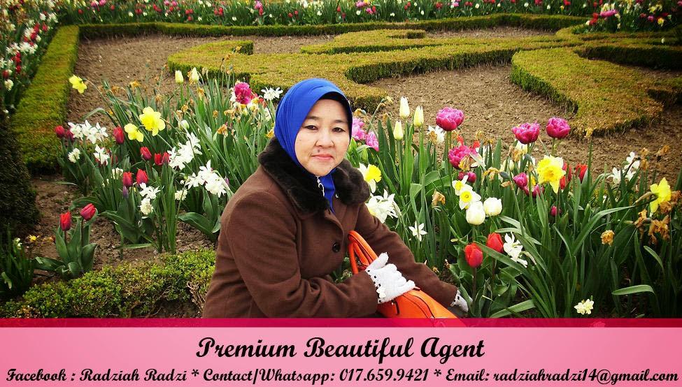 """""""Premium Beautiful"""" by Radziah Radzi"""