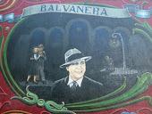 Barrio de Balvanera - Buenos Aires - Argentina