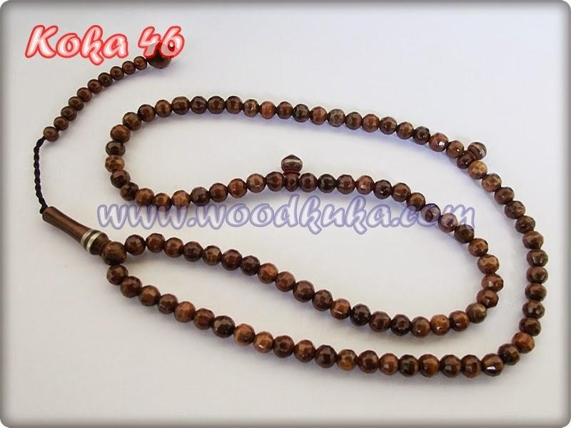 Tasbih Kokka 46