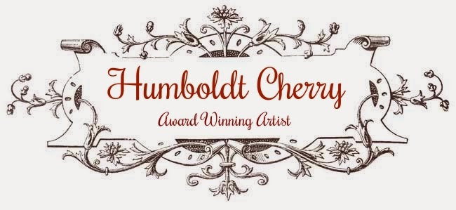 Humboldt Cherry