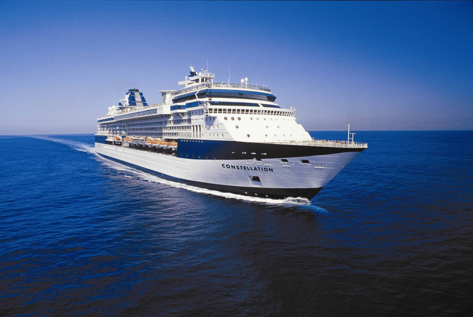 Time Spent At Sea Cruise Blog Celebrity S Expanded Europe