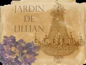 Jardin de Lillian