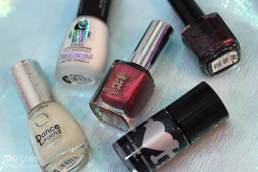 Hypnotic Polish Shop Review - Nailz Craze