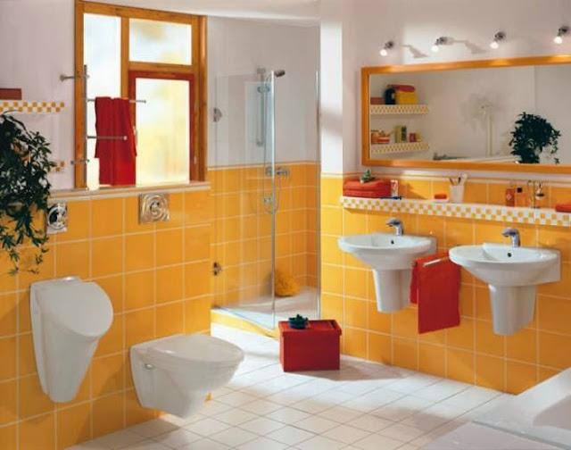 3 صور تصاميم و نماذج حمامات حديثة