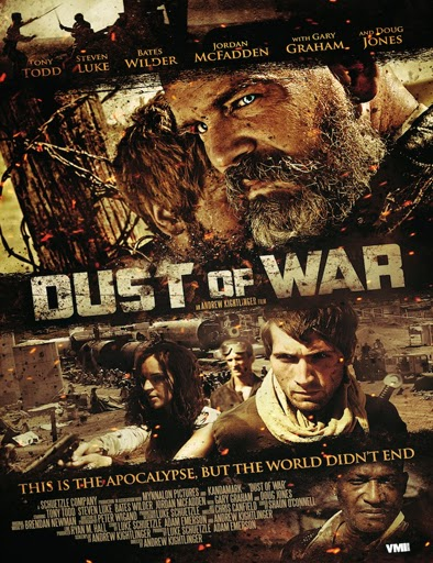 Ver Dust of War (2013) Online