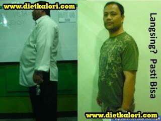 Cara diet paling effien dan Paling Aman Untuk Kesehatan Anda