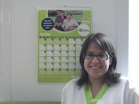 Isabel Vivas González, fisioterapeuta, vitalia alcalá de henares