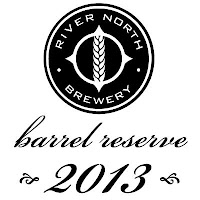 River North Barrel Reserve 2013