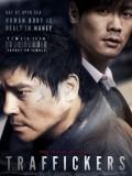 Buôn Bán Nội Tạng - The Traffikers