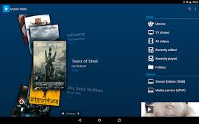 Archos Video Player v9.2.28 APK Android
