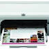 HP Deskjet D2300 Driver Download