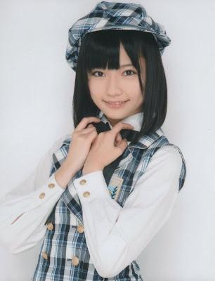 Shimazaki Haruka (Team B) Paru12-1