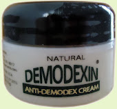 DEMODEXIN CREAM