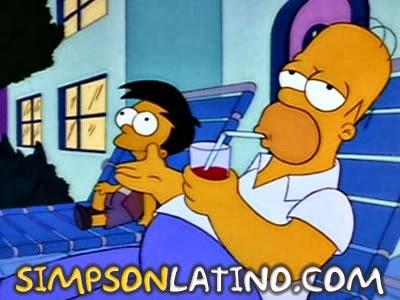 Los Simpson 4x14