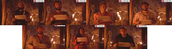 Survivor 2012 27 mayıs pazar 31 bölüm ada konseyi izle