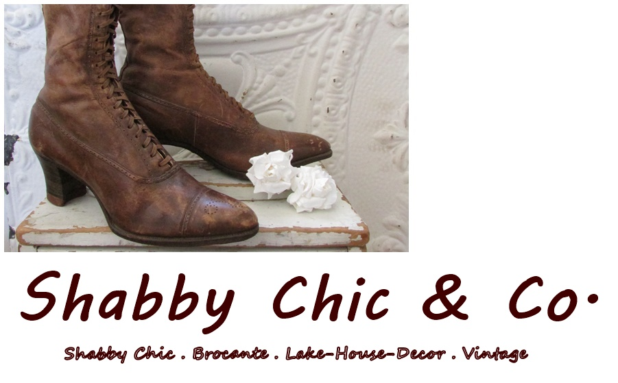 Shabby Chic & Co.