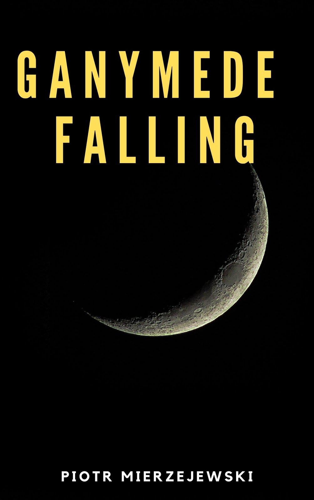 Ganymede Falling