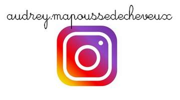 Maintenant sur Instagram !