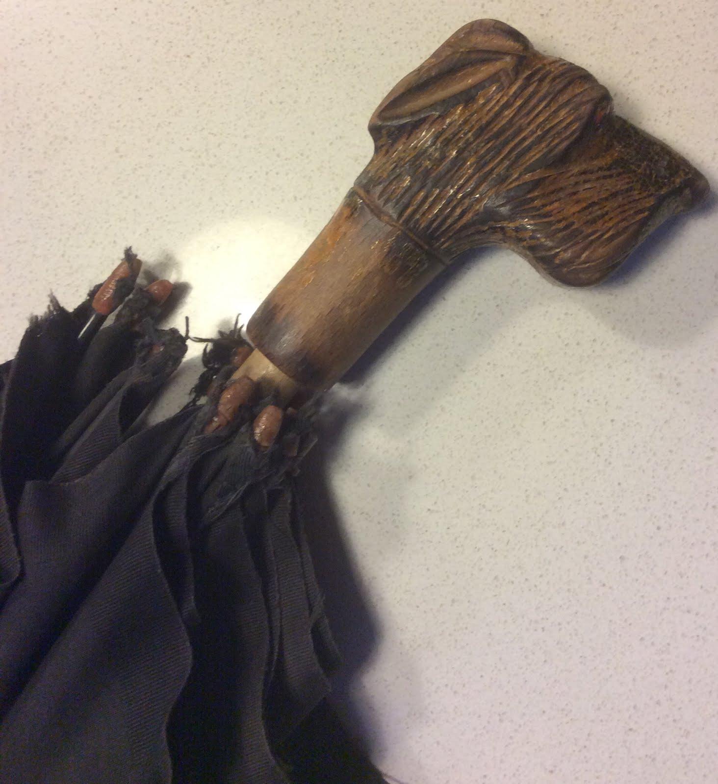 Restauraci n de antig edades restauraci n de antiguo paraguas - Tela de paraguas ...