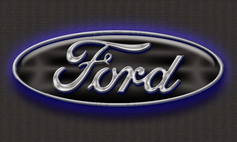 Ford free logo wallpapers