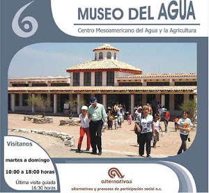 MUSEO DEL AGUA