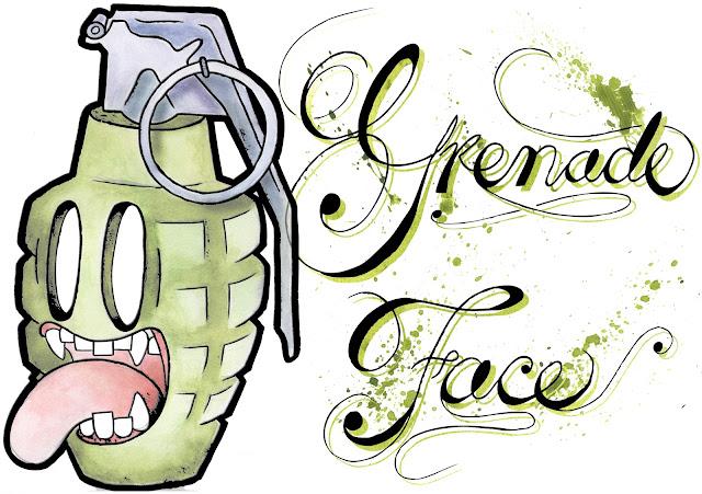 Grenade Face