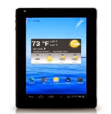 تابلت Xtouch X714 Tablet