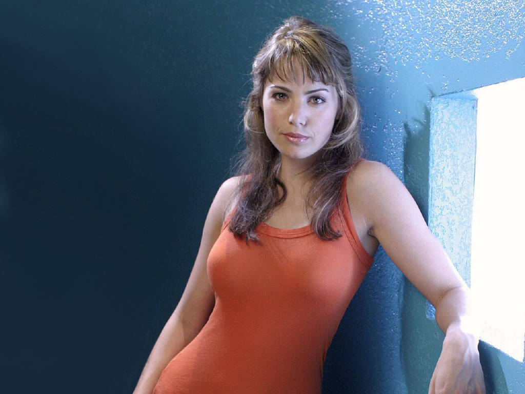 erica durance images wallpaper - photo #33