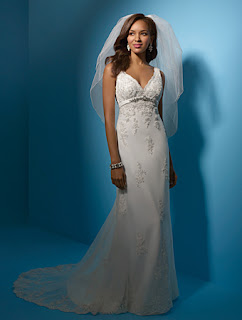 Alfred Angelo - 2057