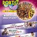 Saulo Fernandes,Tomate e Carrossel de Emoções animam Porto Folia 2013 em Porto Seguro