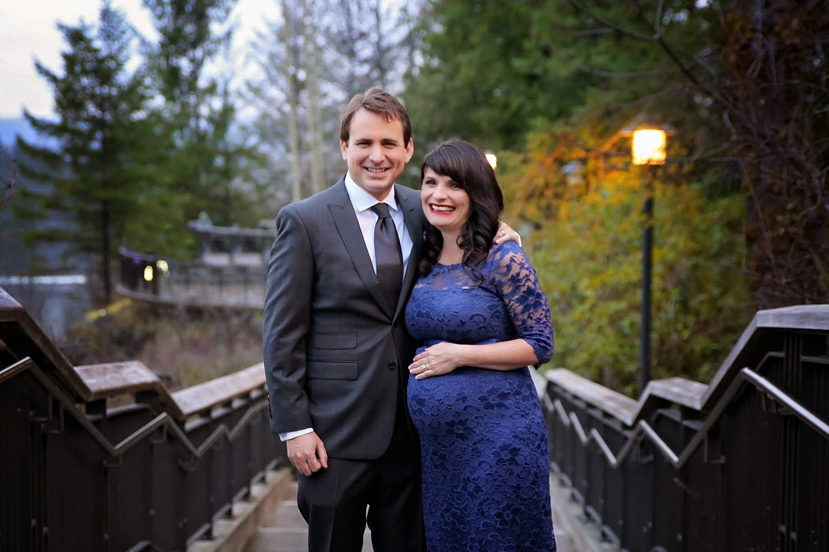 Darrell and Amy are happily married - Kent Buttars, Seattle Wedding Officiant.
