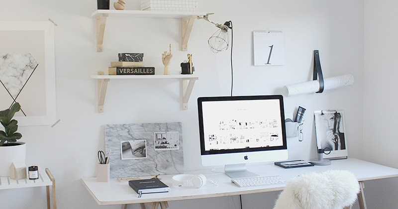 T D C Simple Workspace Styling