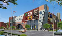 uttarakhand haridwar Pentagon Mall Haridwar Sidcul