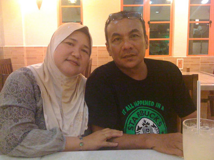 my lovely hubby