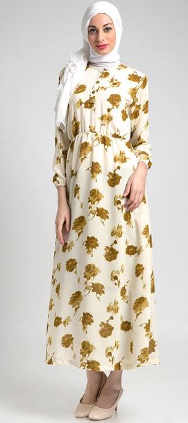 Koleksi Baju Muslim Batik Cantik