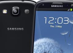 Harga HP Samsung Galaxy SIII