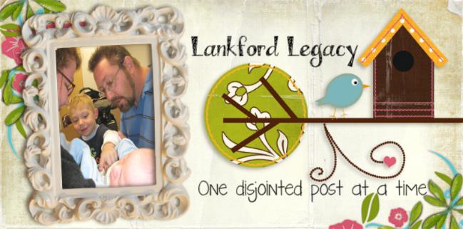 Lankford Legacy