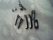 peças das portas
