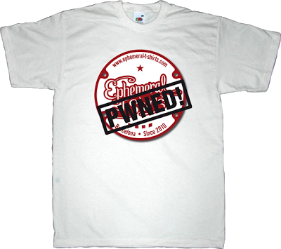 the pirate bay fun pwned autobombing internet t-shirt ephemeral-t-shirts