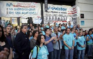 La huelga, un derecho de los trabajadores