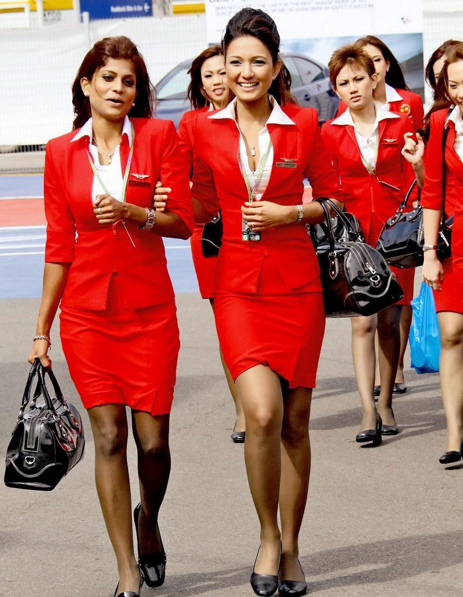 Стюардессы 2010 часть 1 6 фотография